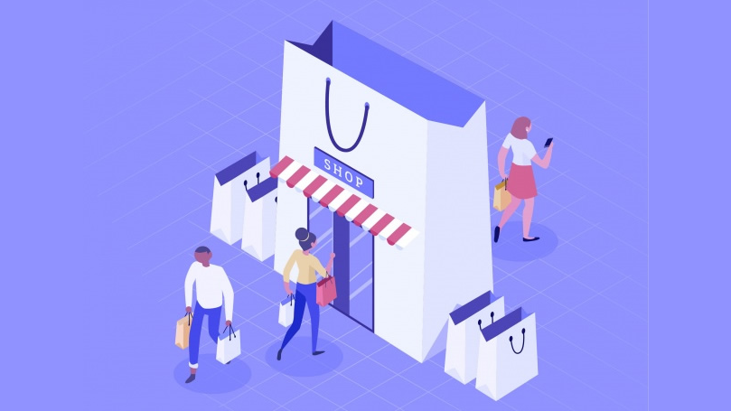 全国300店舗のデータや接客ノウハウをWebに活用。 オンライン×オフラインの顧客体験でサービスを生まれ変わらせる。